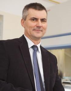 prof. dr hab. n. med. Andrzej Pławski