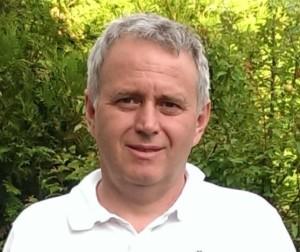 prof. dr hab. n. med. Grzegorz Przybylski