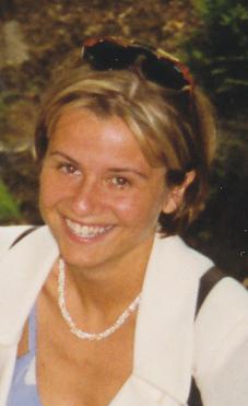 mgr Karina Nowicka