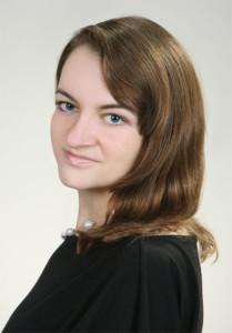 mgr inż. Joanna Świerkowska