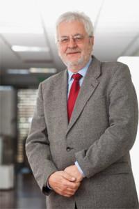 prof. dr hab. n. med. Krzysztof Szyfter