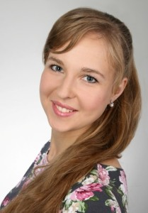 mgr inż. Magdalena Nowaczyk