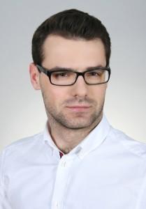 mgr inż. Michał Walczak