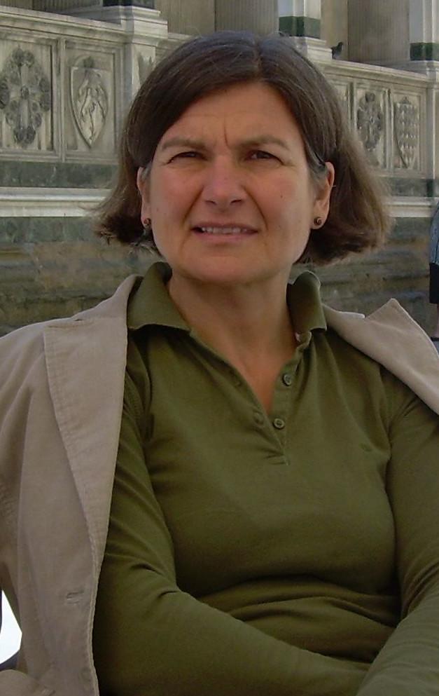 prof. dr hab. n. biol. Jadwiga Jaruzelska