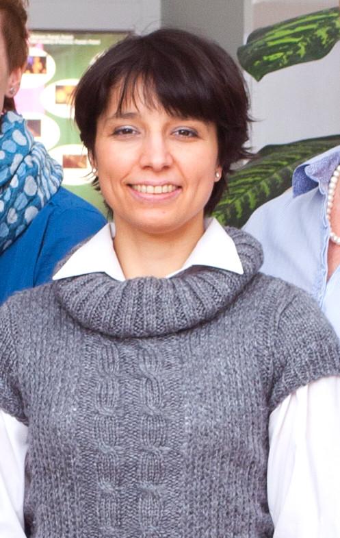 dr n. biol. Zuzanna Bukowy-Bieryłło