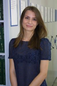 mgr Karolina Bednarowicz