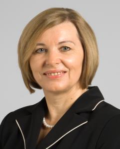 dr hab. n. biol. Aleksandra Klimczak