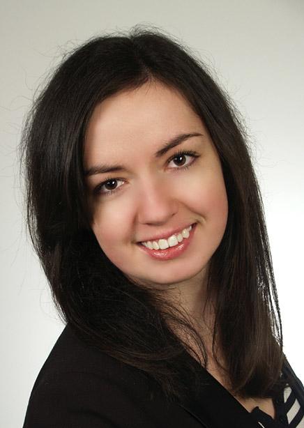 mgr inż. Monika Drobna
