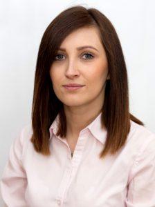 mgr inż. Daria Marszałek