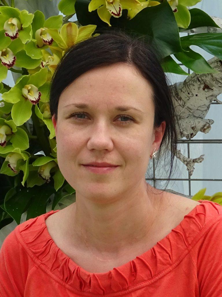 dr hab. n. med. Agnieszka Dzikiewicz-Krawczyk