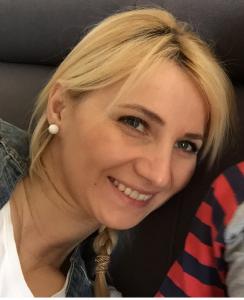 mgr inż. Małgorzata Ślusarska