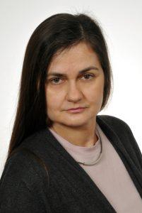 dr hab. n. med. Małgorzata Jarmuż-Szymczak