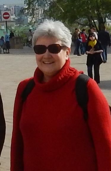 dr hab. n. med. Anna Kowalska