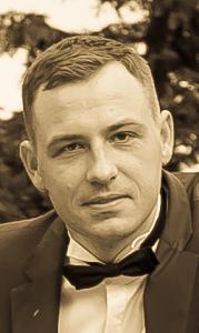 mgr inż. Maciej Śmiałek