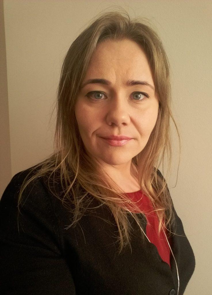 mgr Agnieszka Możejko