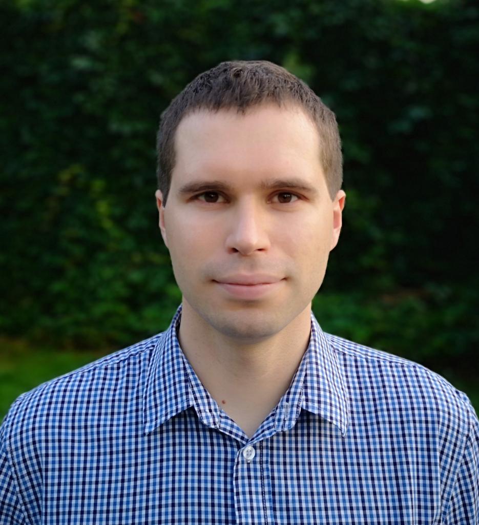 dr n. chem. Tomasz Woźniak