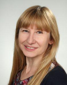 prof. dr hab. n. med. Marzena Gajęcka