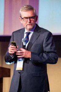 prof. dr hab. n. med. Michał Witt