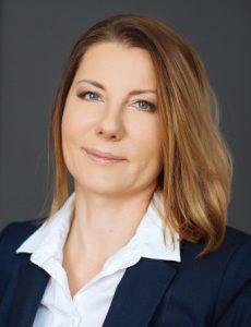 dr hab. n. med. Ewa Strauss