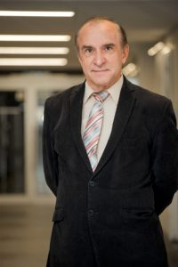 prof. dr hab. n. med. Maciej Kurpisz