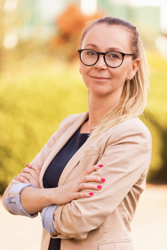 dr hab. n. med. Natalia Rozwadowska