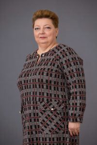 Ewa Gawrońska-Ratajczak