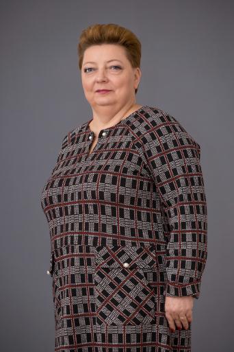 mgr Ewa Gawrońska-Ratajczak