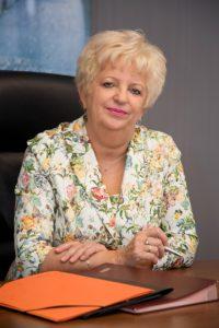 Małgorzata Strecker
