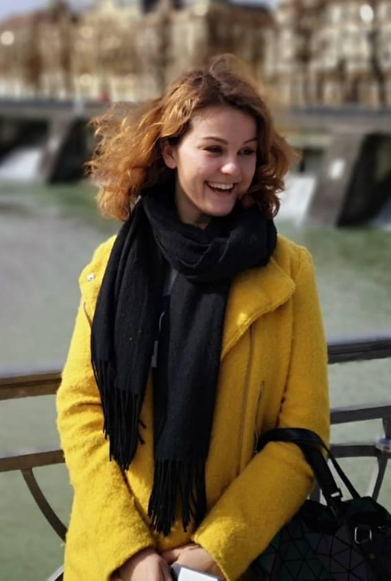 mgr Agnieszka Nadel
