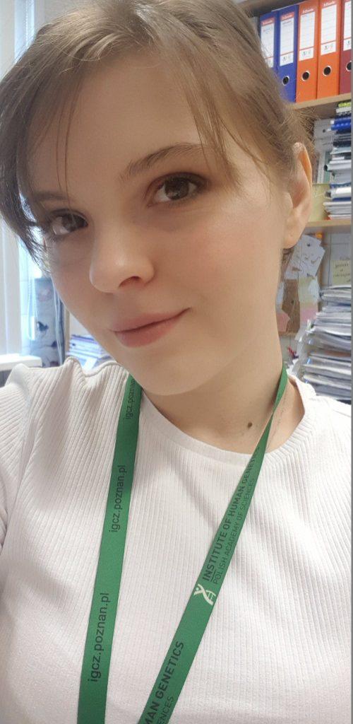 mgr Katarzyna Kurek