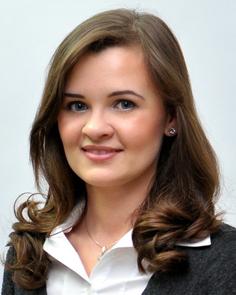 dr n. chem. Aleksandra Zielińska