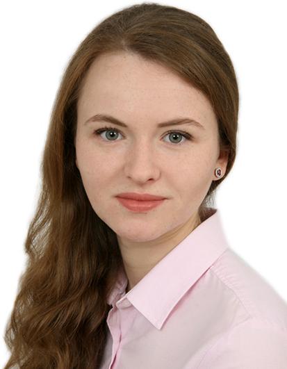 mgr Agata Barszcz
