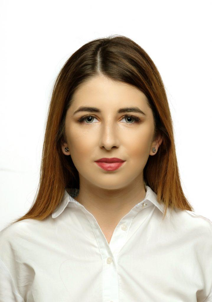 mgr Monika Pieniawska